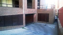 Garaje en alquiler en calle Soria, El Naranjo-La Serna en Fuenlabrada - 350166878