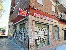 Geschäftslokal in verkauf in calle Austria, El Cerro-El Molino in Fuenlabrada - 368243360