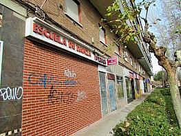 Geschäftslokal in verkauf in calle Dinamarca, El Naranjo-La Serna in Fuenlabrada - 381562343