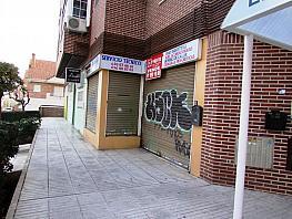 Geschäftslokal in verkauf in calle Ribadeo, El Naranjo-La Serna in Fuenlabrada - 384147391