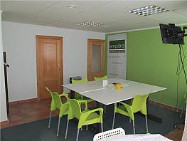 Oficina en alquiler en Ibi - 329999304