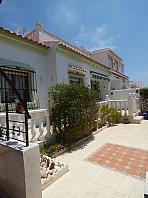 Casa adosada en venta en calle Urano, Orihuela - 358735877