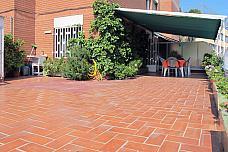 Terraza - Piso en venta en calle Navarra, Singuerlín en Santa Coloma de Gramanet - 197497596