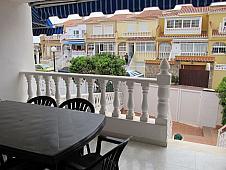 Porche.jpg - Casa adosada en venta en calle Torrealmendros, Torrevieja - 181151284