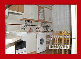 Cocina - Piso en venta en calle San Juan El Viso, Chorillo en Alcalá de Henares - 271087276