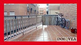 Terraza - Piso en venta en calle San Felipe, Distrito1-Noreste en Torrejón de Ardoz - 287671782