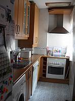 Cocina - Piso en venta en calle Rio Alagon, Nueva Alcalá en Alcalá de Henares - 303436087