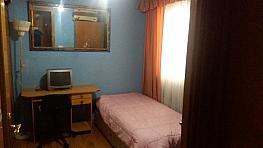 Dormitorio - Piso en alquiler en calle Adarga, San isidro en Alcalá de Henares - 323028671