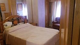 Dormitorio - Piso en alquiler en calle Adarga, San isidro en Alcalá de Henares - 323028993
