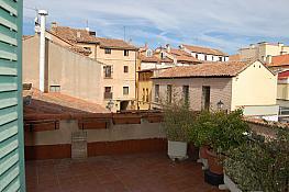 Terraza - Piso en alquiler en calle Escritorios, Casco Histórico en Alcalá de Henares - 330050968