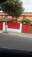 Vistas - Chalet en alquiler en calle Palencia, El Val en Alcalá de Henares - 333106659