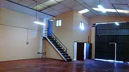 Nau industrial en lloguer calle Soledad, Villalbilla - 354191108