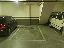 Parkplatz in miete in calle Rafael Alberti, Ensanche in Alcalá de Henares - 366790599