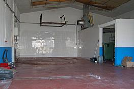 Nave industrial en alquiler en calle Severo Ochoa, Villalbilla - 383134199