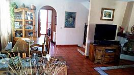 Imagen sin descripción - Casa adosada en alquiler en Bétera - 303766002