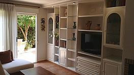 Imagen sin descripción - Casa adosada en alquiler en Mas Camarena en Bétera - 328983822