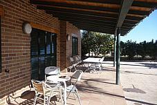 Imagen sin descripción - Chalet en alquiler de temporada en Riba-roja de Túria - 237809141