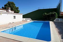 Imagen sin descripción - Chalet en alquiler en Pobla de Vallbona (la) - 288580012
