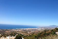 Parcela en venta en urbanización Altos de Los Monteros, Divina Pastora en Marbella - 169035072