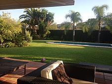 Villa en alquiler en calle Salvador Dali, Nueva Andalucía-Centro en Marbella - 174583012