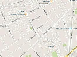 Situacion.jpg - Oficina en alquiler en Centre en Hospitalet de Llobregat, L´ - 288849085