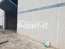 Fachada.jpg - Nave industrial en alquiler en Casablanca en Sant Boi de Llobregat - 336183368
