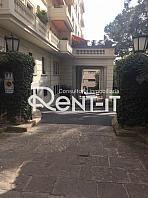 Fachada - Piso en alquiler en Les Tres Torres en Barcelona - 344497056