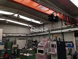 Capannone industriale en affitto en Centre en Hospitalet de Llobregat, L´ - 288840346