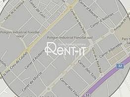 Fabrikationshalle in verkauf in Casablanca in Sant Boi de Llobregat - 320961660