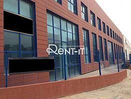 Capannone industriale en affitto en Camps Blancs en Sant Boi de Llobregat - 288839194