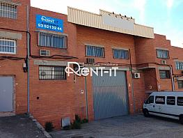 Fabrikationshalle in verkauf in Residencial Sant Joan - TV3 in Sant Joan Despí - 288838852