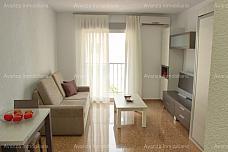 Estudios en alquiler Valencia
