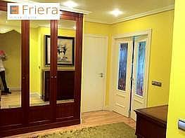 Foto - Piso en alquiler en calle Centro, Centro en Oviedo - 260079913