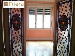 Foto - Piso en alquiler en calle Centro, Casco Histórico en Oviedo - 321046528
