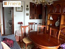 Foto - Piso en alquiler en calle Monte Cerrao, Buenavista-El Cristo en Oviedo - 321046552