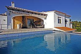 Villa en venta en urbanización Gran Sol, Calpe/Calp - 261497820