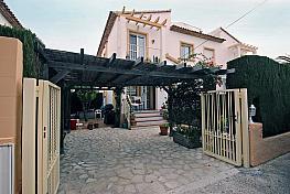 Villa en venta en urbanización Ortembach, Calpe/Calp - 261503351