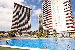 Apartamento en venta en calle Playa Levante, Calpe/Calp - 261507077