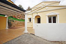 Villa en venta en urbanización Cometa, Calpe/Calp - 274704575