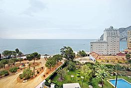 Apartamento en venta en calle Zona Playa Levante la Fosa, Calpe/Calp - 295387969