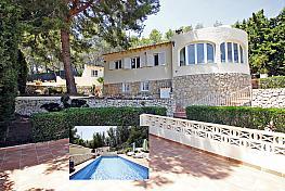 Villa en venta en urbanización Buenavista, Calpe/Calp - 311238745