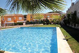 Villa en venta en urbanización Cometa, Calpe/Calp - 317164360