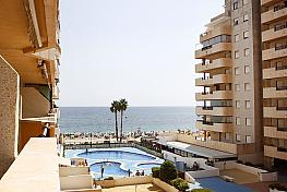 Apartamento en venta en calle Juan Carlos I, Calpe/Calp - 318480180