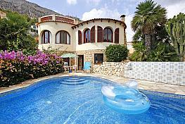 Villa en venta en urbanización Maryvilla, Calpe/Calp - 322508614