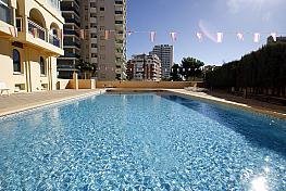 Apartamento en venta en calle Juan Carlos, Calpe/Calp - 323921978