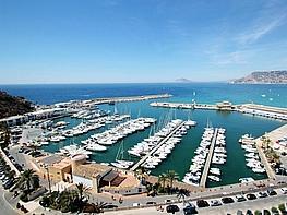 - Ático en venta en calle Puerto y Playa Cantal Roig, Calpe/Calp - 171952654
