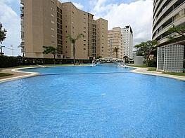- Apartamento en venta en calle Playa Poniente Arenal Bol, Calpe/Calp - 171952804