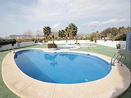 Apartment in verkauf in calle Playa Levante la Fossa, Calpe/Calp - 171952864