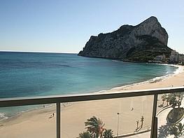 - Ático en venta en calle Playa Levante la Fosa, Calpe/Calp - 171952951