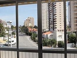 Apartment in verkauf in calle Playa Levante la Fosa, Calpe/Calp - 171953056